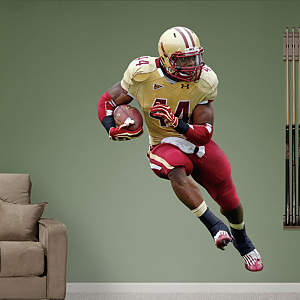 Andre Williams - Boston College Fathead Wall Decal